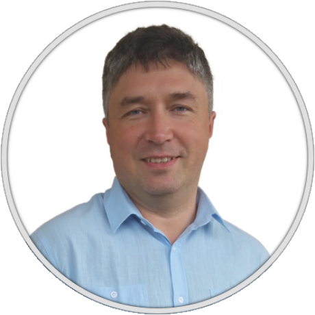Zdjęcie profilowe Mariusz Pryszczewski